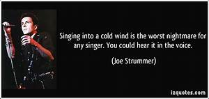 Quotes About Singing Voices. QuotesGram