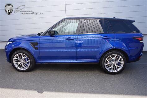 cars  sale range rover sport svr lumma ek