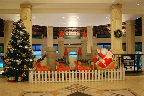 terbaik  dekorasi panggung natal pemuda life