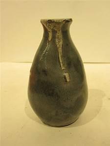 Vase En Céramique : petit vase art nouveau en ceramique hauteur 13 cm sign l ~ Teatrodelosmanantiales.com Idées de Décoration