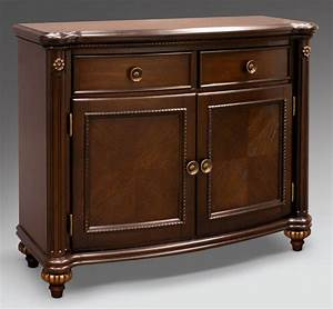 Dining Room Wine Cabinet - Cotswold Manor Dining Table