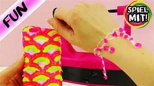 Neon Buchstaben Selber Machen : gel a peel deutsch diy armband selber machen neon set im ~ Michelbontemps.com Haus und Dekorationen