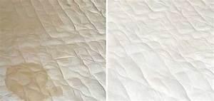 Enlever Tache Matelas Bicarbonate : urine sur matelas nettoyer et enlever l 39 odeur matelas propre comment nettoyer et les taches ~ Melissatoandfro.com Idées de Décoration