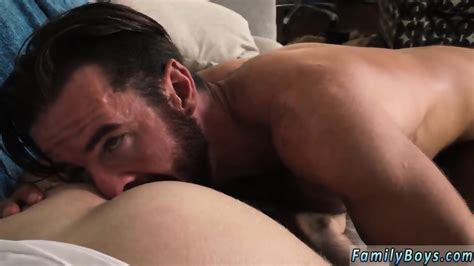 Canada Daddy Hot Big Cock And Straight Gay Man With Long