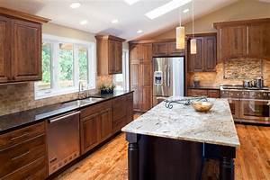 dark wood kitchen cabinets kitchen traditional with cherry cabinets dark wood 1210
