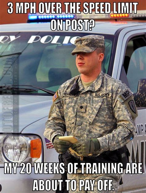 Military Police Meme - 298 best military humor images on pinterest ha ha funny stuff and funny things
