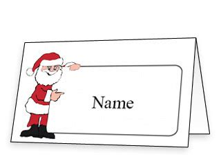 free printable christmas table place cards template christmas place cards printable templates search results