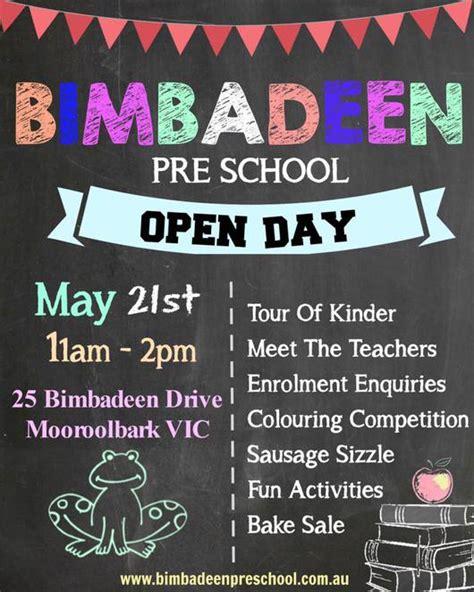 bimbadeen preschool open day melbourne 596 | 131391049547680779760083605451274393542299n