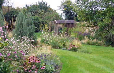 Cottage Garden Design  Garden Design Surrey