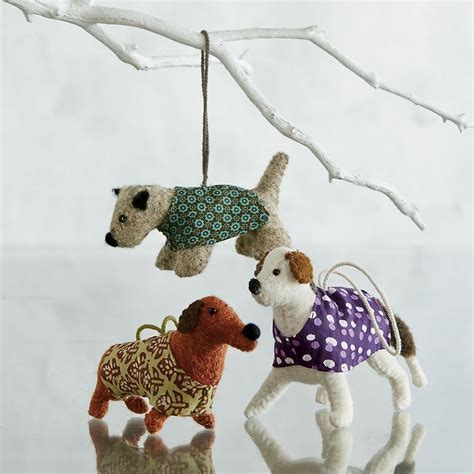 17 best images about dog ornaments on pinterest