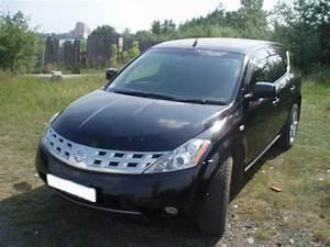 2004 Nissan Murano Pictures  2 5l   Gasoline  Ff