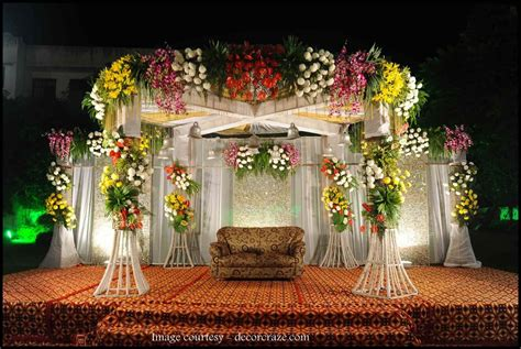 The Successful Performance Of Wedding Rituals At Banquet