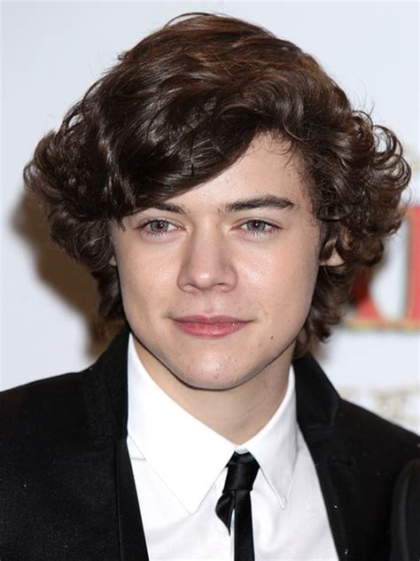 how to harry styles hair one direction s harry styles best pictures capital 3554