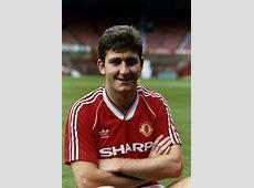 Norman Whiteside My Manchester United Hero's Pinterest