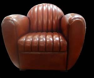 Fauteuil Club Cuir Pas Cher : fauteuil club soldes maison design ~ Teatrodelosmanantiales.com Idées de Décoration