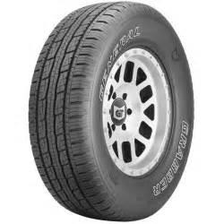 General General Grabber HTS60 235/60R18 - All Season Tire