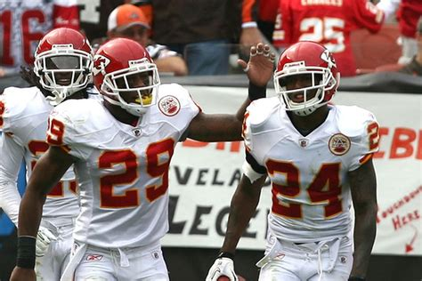 kansas city chiefs cb breakdown lockdown city arrowhead