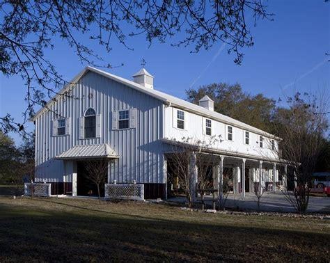 Morton Hobby Building In