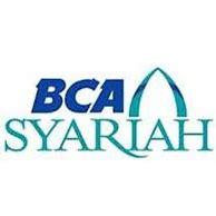 lowongan kerja pt bank bca syariah kerjah