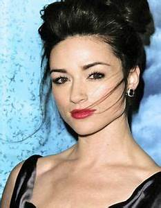 Daily Crystal Reed | Crystal Reed | Pinterest
