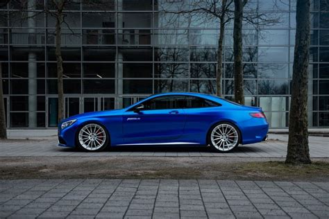 S63 Amg Coupe 2017 by 4 Things About The Fostla 2017 Mercedes Amg S63 Coupe S