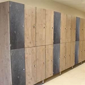 Casier De Vestiaire : vestiaire de 3 ou 4 casiers par colonne vestiaires ~ Edinachiropracticcenter.com Idées de Décoration