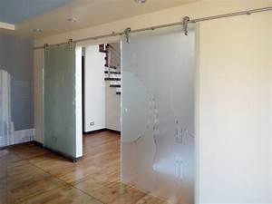 bi parting creative mirror shower With bi parting sliding barn doors