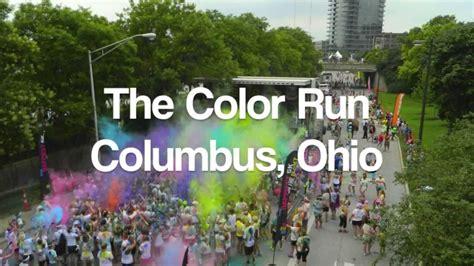 columbus ohio color run 2013