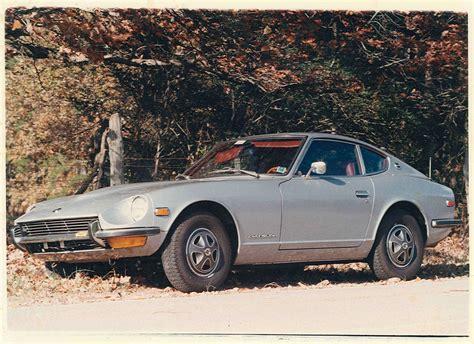 Datsun 240z Restoration Parts by 240z Restoration Spannerhead