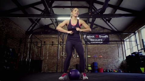 The Sound Of Crossfit Thames Youtube