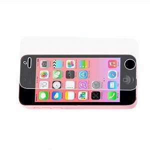 Protection Verre Trempé : film de protection en verre tremp iphone 5c iphony ~ Farleysfitness.com Idées de Décoration