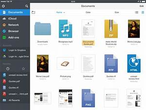 Documents 5 brings ios 7 update new add on features for for Documents 5 download ios