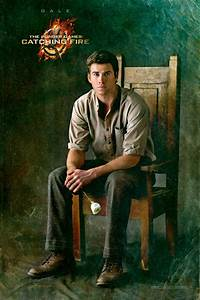 CATCHING FIRE: The Official Capitol Portraits