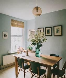 Peinture Vert De Gris : plus de 70 exemples d co pour adopter l ind modable vert ~ Melissatoandfro.com Idées de Décoration
