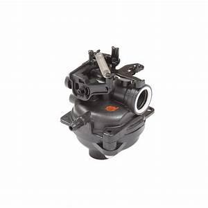 Carburetor-592361