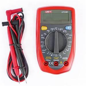 Comment Utiliser Un Multimetre : multimetre digital ~ Premium-room.com Idées de Décoration