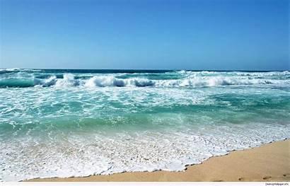 Ocean Scenes Wallpapers Wallpaperplay