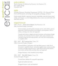 Html Version Of My Resume by 1000 Images About Clean Resume Designs On