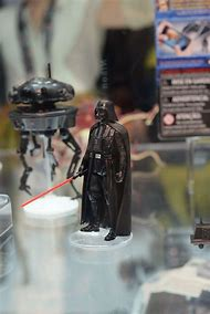 Star Wars Sith Probe Droid