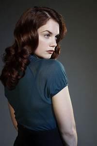 Ruth Wilson - 'Luther' Season 1 Promoshoot