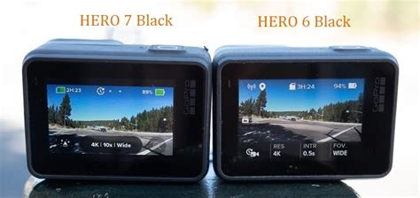 hero black hero black head head comparison
