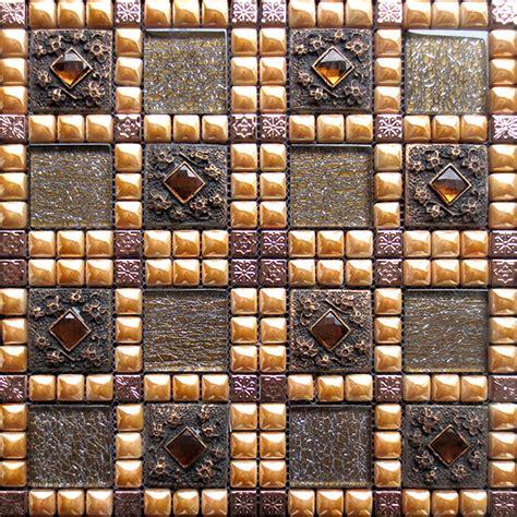porcelain tile snowflake style mosaic art design wy