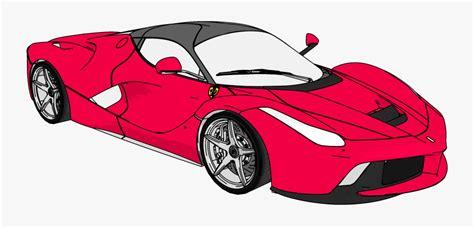 Please read our terms of use. Ferrari Laferrari Logo Clip Art , Free Transparent Clipart - ClipartKey
