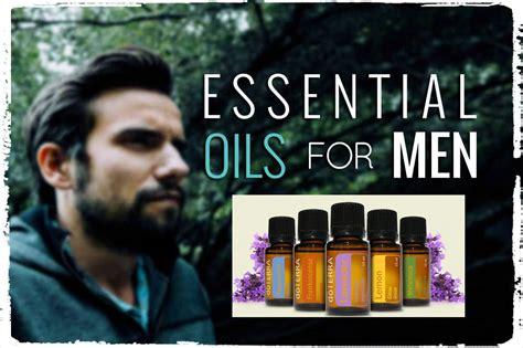 zsoltro aka zsolt sueto doterra essential oils  men