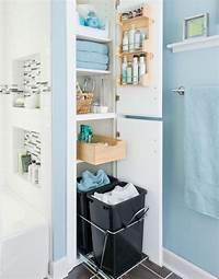 small bathroom storage ideas 38 Functional Small Bathroom Storage Ideas