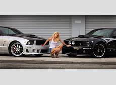 Mustang Girl Monday Sabrina Schmidt Finds Love In A
