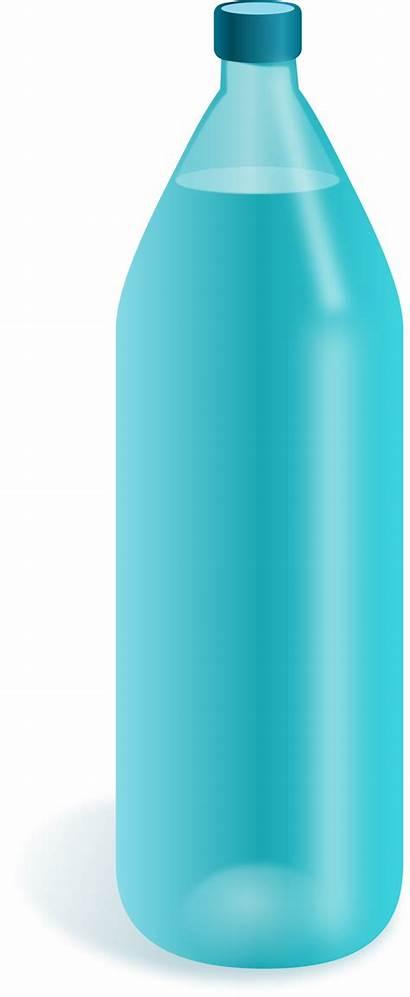 Bottle Water Clipart Transparent Background Bottles Icon