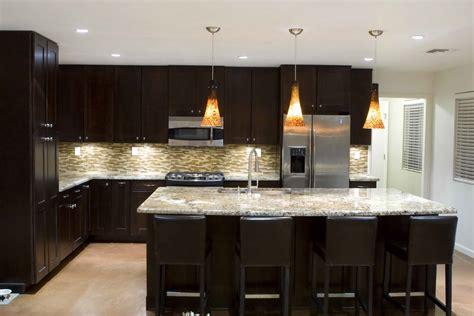 kitchen cabinets lighting ideas modern kitchen lighting ideas pictures modern
