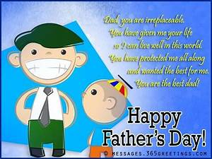 Happy Fathers Day Messages, Greetings and Wishes ...