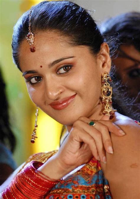 Anushka Shetty Modeling Shoot